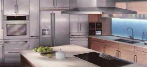 Kitchen Appliances Repair Burlington